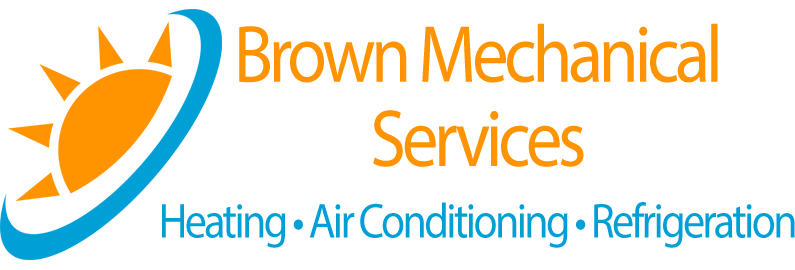 Brown Mechanical Services
